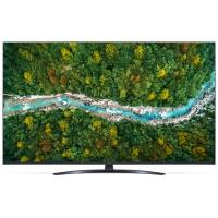 TV LED - LCD 75 pouces LG 4K UHD, 75UP78006LB