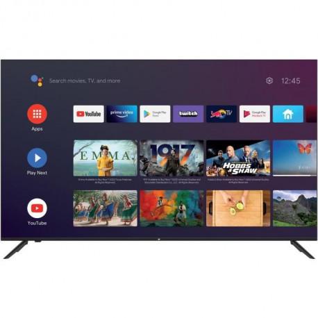 TV QLED 70 pouces CONTINENTAL EDISON 4K UHD G, CEQLED65SA21B2