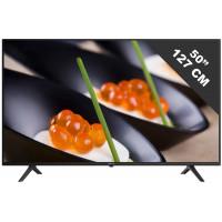 TV LED - LCD 50 pouces METZ HDTV 1080p G, 50MUC5000