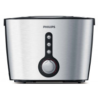 Philips Grille pain PHILIPS HD 2636/20