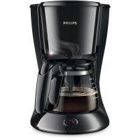 Cafetière filtre PHILIPS HD 7432/20 - noir