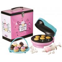 Siméo Appareil à cupcakes SIMEO FC 620
