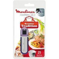 Clé USB tradition MOULINEX XA 600211