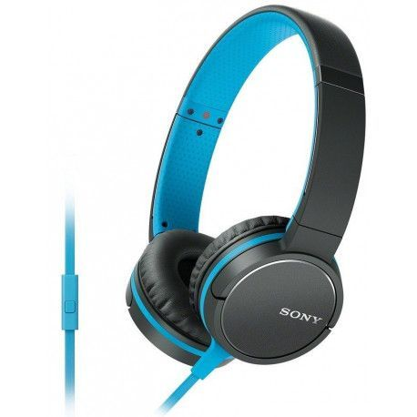 Casque audio SONY MDRZX 660 APL