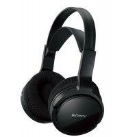 Sony Casque sans fil SONY MDRRF 811 RK