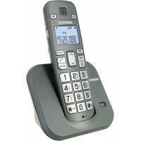 FUNKEN Téléphone fixe FUNKEN TTB 00601 SILVER