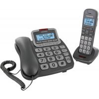 FUNKEN Téléphone fixe FUNKEN TF 652