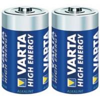 Varta Pile alcaline LR14 / C VARTA 4914121412