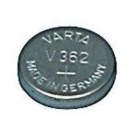 Varta Pile bouton oxyde d'argent VARTA V 362