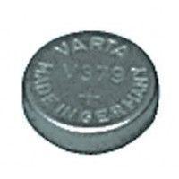Varta Pile bouton oxyde d'argent VARTA V 379