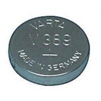 Varta Pile bouton oxyde d'argent VARTA V 389