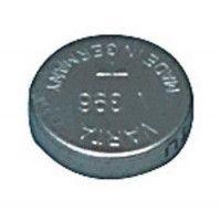 Varta Pile bouton oxyde d'argent VARTA V 396