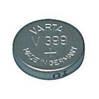 Varta Pile bouton oxyde d'argent VARTA V 399