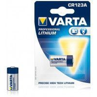 Varta Lithium photo VARTA 6205