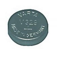 Varta Pile bouton oxyde d'argent VARTA V 329