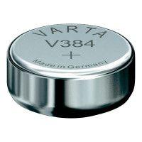Varta Pile bouton oxyde d\'argent VARTA V 384