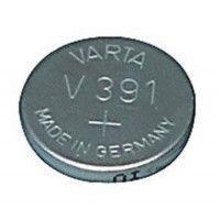 Varta Pile bouton oxyde d'argent VARTA V 391