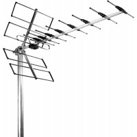 Antenne TNT WISI EB 452160