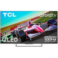 TV QLED 65 pouces TCL 4K UHD G, 65C728