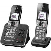Panasonic Téléphone fixe PANASONIC KXTGD 322 FRG