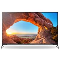 TV LED - LCD SONY 4K UHD G, KD43X89JAEP