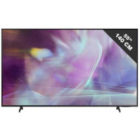 TV LED - LCD 55 pouces SAMSUNG HDTV 1080p F, QE55Q68A