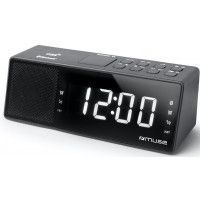 Muse Radio réveil MUSE M 172 BT