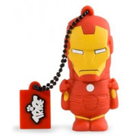 Clé USB Marvel Iron Man 8GO TRIBE FD 016404