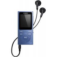 Baladeur MP3 multimedia SONY NWE 393 L