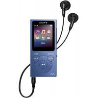 Baladeur MP3 multimedia SONY NWE 394 L