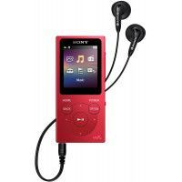 Baladeur MP3 multimedia SONY NWE 394 R