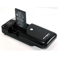 AKASHI Chargeur de batterie AKASHI ALT UFC B USB