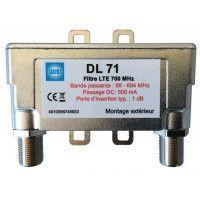 WISI Filtre LTE WISI DL 71