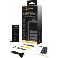 REMADE Kit de réparation batterie REMADE KBATIP 4