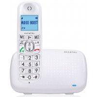 Alcatel Téléphone fixe ALCATEL XL 385 BLANC