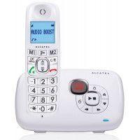 Alcatel Téléphone fixe ALCATEL XL 385 VOICE BLANC