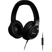 Casque audio PANASONIC RPHD 6 MEK