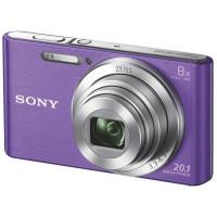 Sony Appareil photo numérique SONY DSCW 830 VIOLET