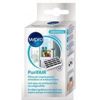 Filtre de remplacement antiodeurs et antibactériens W PUR 101