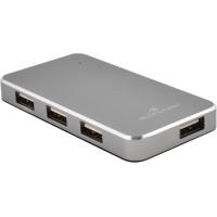 BLUESTORK Hub USB BLUESTORK HUB-USB 2-4 U