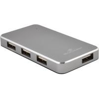 BLUESTORK Hub USB BLUESTORK HUB-USB 2-4 U-PS