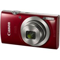 Canon Appareil photo numérique CANON IXUS 185 ROUGE