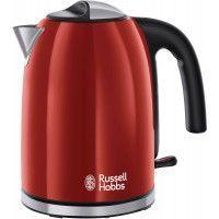 Russell Hobbs Bouilloire RUSSELL HOBBS 20412-70