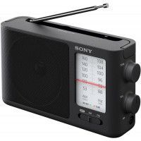 Radio SONY ICF 506 NOIR