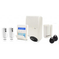RISCO Pack alarme sans fil RISCO RM 132 A 5860 AOC