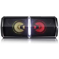 LG Mini chaîne LG FH 6