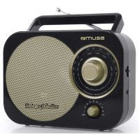 Radio MUSE M 055 RB