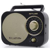 Muse Radio MUSE M 055 RB