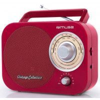 Radio MUSE M 055 RD