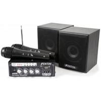 MONACOR Kit amplificateur MONACOR 103.145